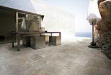 Tile Inspiration | External Tiles