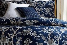 Bedrooms & Boudoirs / Beauty for the Bedroom...Bedding, Color Schemes, Furniture...all that I Wold Love to Have... / by LADY MAGUIRE