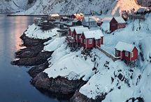 Norway / .. must see