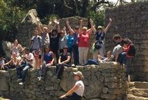 PERU Familiarization Tour / Laurie's adventure to Peru with some Travel Agents