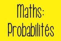 Mathématiques : Probabilités