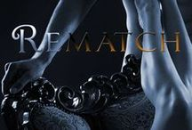 Rematch by Rachael Slate / Book 1.5 in the Chinese Zodiac Romance Series