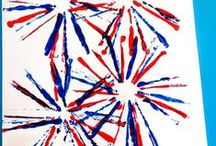 Fourth of July Fun | CMOL / Here are some fun ways to celebrate our nation's independence!