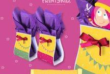 Me gusta Printykid!! / Productos de Printykid.com