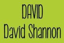 David - David Shannon