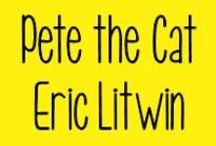 Pete the Cat - Eric Litwin