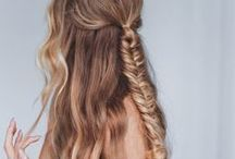 ❤ Hair Beauty / Let's share all the inspired hairstyle <3  Feel free to invite your friends!  HAPPY PINNING!