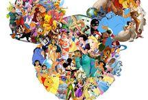 Интересное Disney