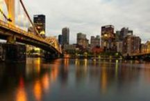 Fitt Pittsburgh / Your roadmap to health and fitness in Pittsburgh