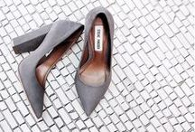 High Heel Shoes / High heel shoes