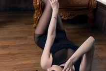 Luxary Korean Fashion Son Youn Ju 孙允珠 / #blackluxe #luxe #korean #japan #fashion #Woman #girls #LuxuryAsianWomanFashionStyle #koreanstyle #孙允珠 #SonYounJu