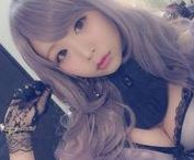 Itsuki Akira 五木あきら wiki / #Aki #Itsuki Akira #五木あきら #cosplay #japancosplay #japangirlscosplay 2nd japanse cosplay 1st x-cosplay from japan unofficial internet backup