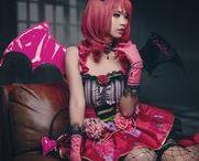 Cosplay Coser Asian Girl / #japancosplaygirls #japancosplay #cosplay #girls #girl #japangirl #kawaii