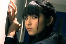 Suzuka Nakamoto Sakura Gakuin さくら学院 / #SuzukaNakamoto #中元 すず香 #SakuraGakuin #Twinklestars #さくら学院 young suzuka before metal :)