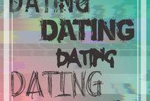 「 DATiNG 」