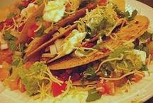 Karen's Mexican Fiesta / by Karen Lawrence