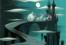 Disney / by Kasia (✿◠‿◠)