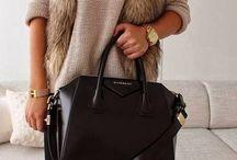 clothes / accessories / fashion / by Fernanda Lopez