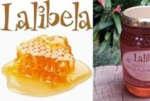 Natural Honey / All about the benefits of natural raw honey