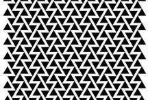 patterns, fabrics