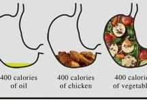 Plant based/Vegan foods