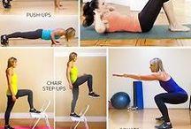 Detox / Exercise