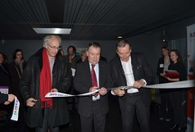 Inauguration HubHouse Lille 1 / by Maison Entrepreneuriat