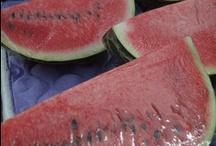 Frutas / Tem alimento melhor???