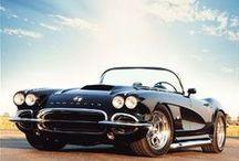 Classic vehicles / Vehículos clásicos