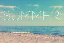 - Summertime -