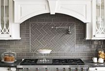 Tile Ideas / Some design inspiration we love!