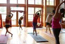Yoga Teacher Education