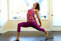 Yoga for Mom