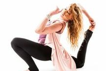 Our Yoga Teachers / We have 1000's of yoga practices available to our members with some of the best instructors in the world.