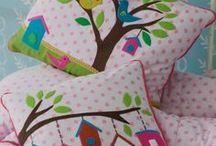 Kids Room - Decorative Pillows
