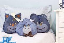 Kids Room - Soft Toys