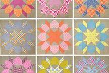 Patchwork - Blocks & Patterns