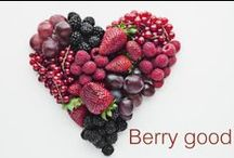 Berry Good Information / Everyone says fruit is an important part of your diet, but why? And what fruits should you focus on most? Find out all of the health benefits of berries and more with Berries Unlimited