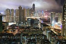 Relocation Guide to Hong Kong / A guide for expats relocating to Hong Kong, introducing them to the city's international schools, how to find housing, the best places to eat and drink, and everything else associated with a move to a new country.