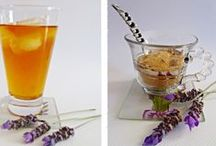 Lavender in Lavender Hill / Loving culinary ways with Lavender
