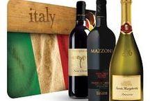 Wine 101 / Lovely Italian Wine & the knowledge of wine. Hic, hic! ^^ #wine