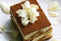 Italian Yummy Dessert / Dessert for Italians from the famous tiramisu, canoli to gelato etc.. #dessert #italiandessert