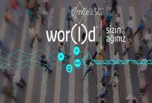 Wor(l)d | sizin ağınız / World GN Products