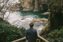 Travel / places i would go, nature, freedom