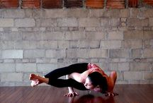 A healthy life / health, sport, relax, yoga