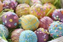 Easter / food & craft ideas