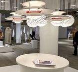 Exhibition • Formland 2017 • Louis Poulsen / Inspiring Nordic Interior & Design Fair - Herning, Denmark.