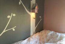 Saga bedroom / Kids bedroom