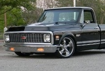 60-66 Chevy Truck Parts | 67-72 Chevy Truck Parts