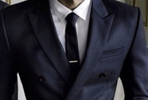 Boardroom Blazers / Look and feel confident in the boardroom with a polished blazer!